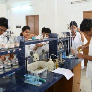Chemistry Lab 1